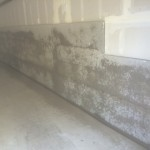 Crystallized Waterproofing 2